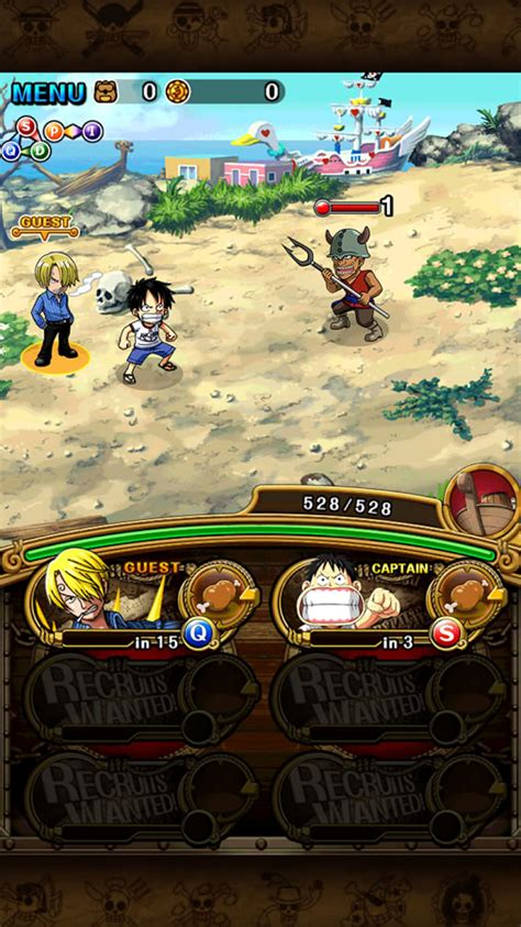 mod games android download one piece treasure cruise v7 1 0 mod apk for download