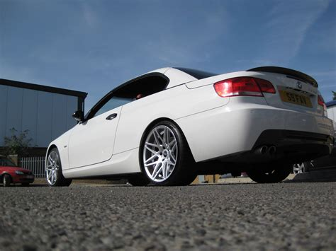 blade alloys new 19 quot lrn blade alloys in hyper silver wider 9 5 quot rears