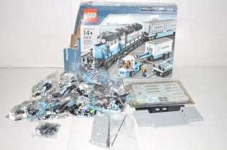 Lego Creator 10219 Maerks lego creator maersk 10219 lego on popscreen