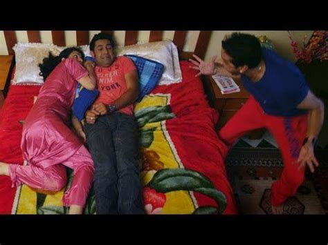 bedroom comedy punjabi bedroom scene best punjabi comedy scene ever