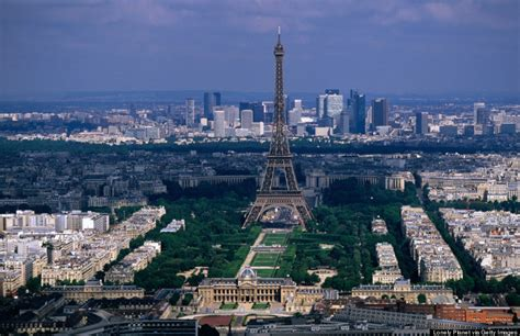 De Montparnasse Its Time by Tour Montparnasse Has A Better View Than The Eiffel Tower