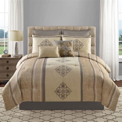 Sunham Quilt by Sunham 8 Comforter Set Multicolor At Sears