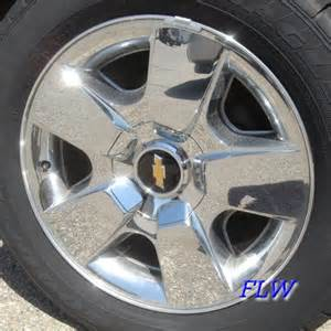 Stock Chevy Truck Wheels 2007 Chevy Silverado Edition Oem Wheel Html Autos
