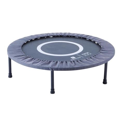 tappeto elastico decathlon trolino essential 100 domyos fitness cardio