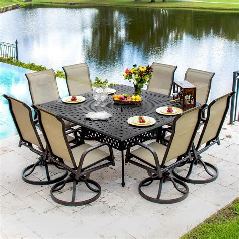 patio dining sets   people hawk haven