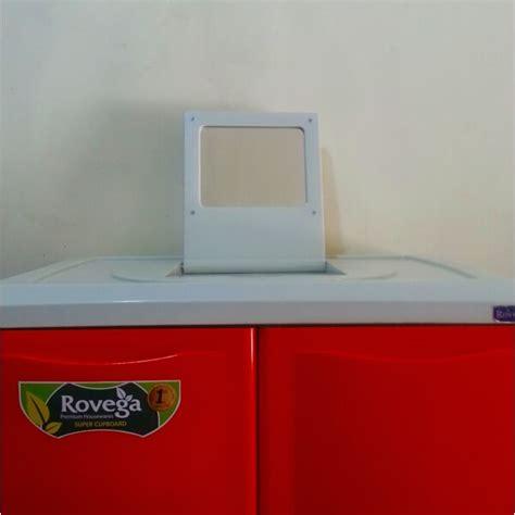 Lemari Pakaian Plastik Rovega lemari plastik rovega cpb 2070