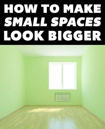 how to create more space in a small bedroom small spaces spaces and how to make on pinterest