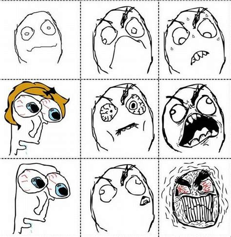 Meme Faces Explained - pin rage faces list explained on pinterest