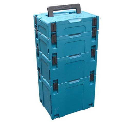 Box Set Stack Early makita stack makita stackable 4 set