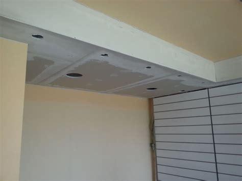 abbassamento di soffitto cartongesso abbassamento di soffitto cartongesso 3 msyte idee e