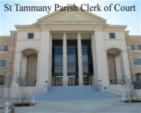 st tammany court house st tammany real estate news events foreclosures homes
