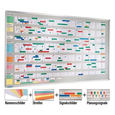 werkstatt tafel planen mit system und dem plantafel einstecksystem