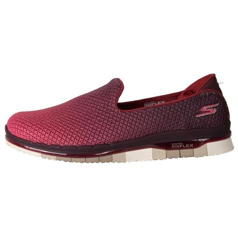 comfort flex shoes new skechers women s comfort casual slip on walking shoes