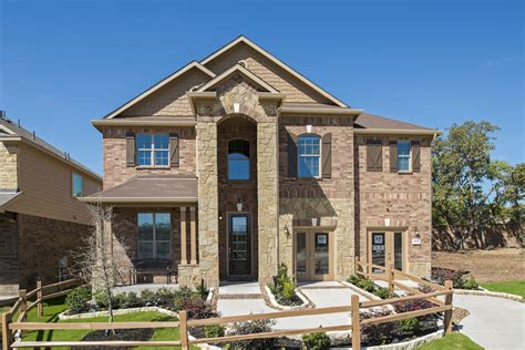 plan 2183 at park vista in san antonio tx kb home