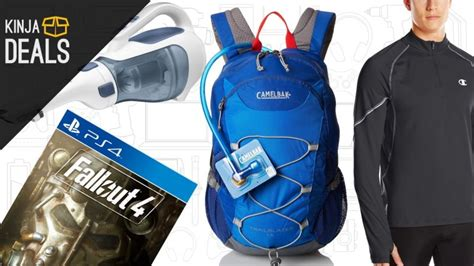 fallout 4 hydration sunday s best deals activewear fallout 4 camelbaks and