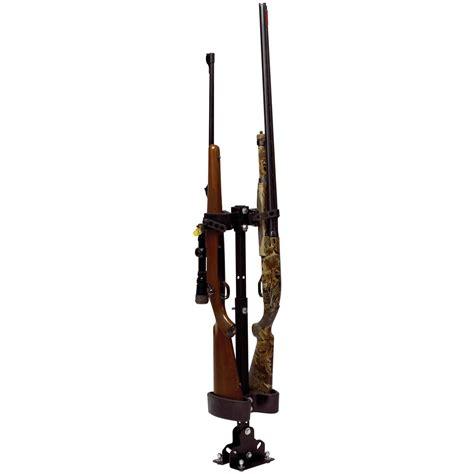 Gun Racks by Kolpin Utv Gun Mount 140728 Gun Bow Racks At