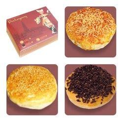 Oleh Oleh Bali Pia Legong pia legong pilihan utama oleh oleh khas bali pie legong bali