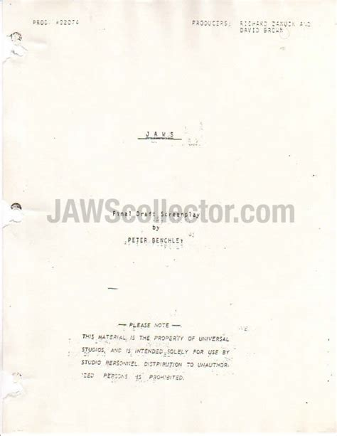 All Out Clear Your Vision With Enlightening Mind Eko Prasetyo feature presentation jaws 1975 enlightening the