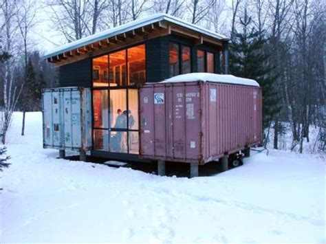 shipping container cottage shipping container cabin
