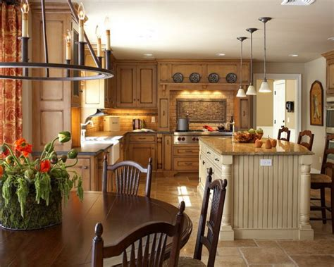 3 Kitchen Decorating Ideas For The Real Home | country kitchen decor ideas kitchen decor design ideas