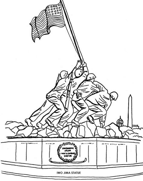 Remembrance Day For Kids Coloring Pages Coloring Pages Veterans Day