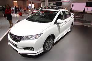 Accessories Honda City 2016 Honda City Black Interior With Accessories Front