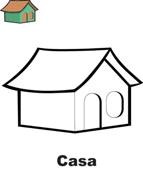 desenho de casas para colorir casa para colorir casa