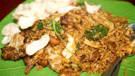 resep  membuat nasi goreng gila pedas sederhanaenak