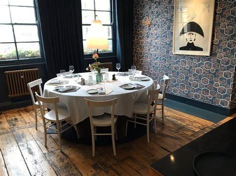modern pantry london islington menu prices