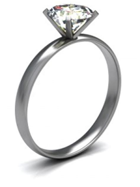 God Smple Ring by What About My Engagement Ring