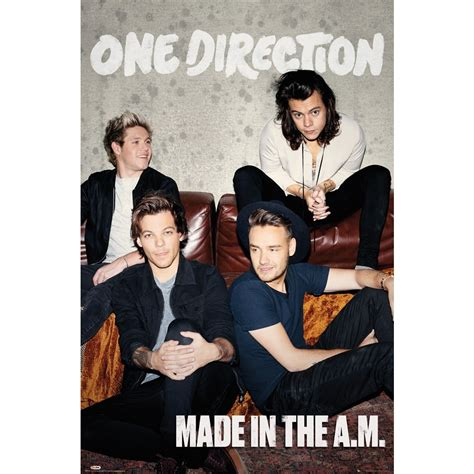 1d Poster 6 one direction made in the am poster iposters