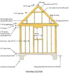 free shed blueprints 10 215 12 and 7 facts you need to