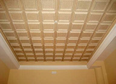 soffitto a cassettoni prezzo pannelli isolanti