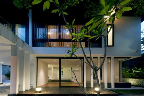 house lighting design in malaysia hijauan house by 29 design