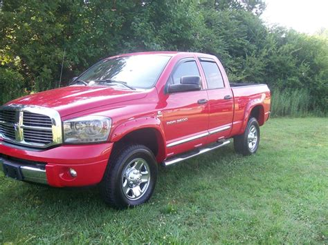 2006 dodge ram 3500 for sale by owner in kernersville nc