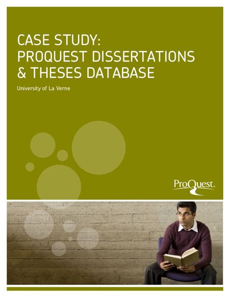 proquest dissertations theses study proquest dissertations theses of