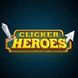 Clicker heroes unblocked gameonlineflash com