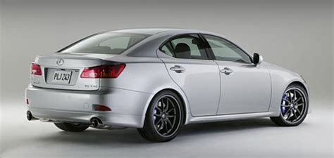 2007 lexus is250 accessories a summary of the new lexus f sport performance accessory