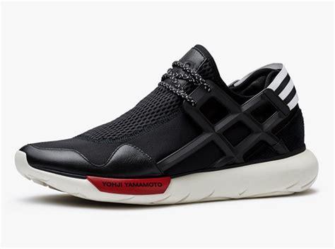 adidas y3 qasa adidas y 3 qasa racer sneakernews com