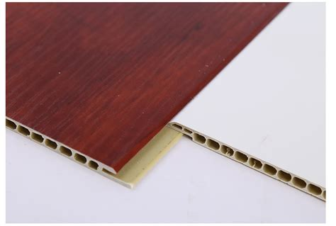 Good Price Wpc Wall Panels Zero Formaldehyde 3d Pvc Bamboo