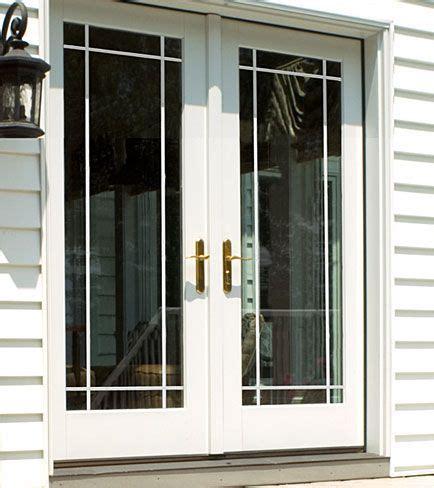 Prairie Style Exterior Doors Odl Clear Door Glass Grilles Between Glass Prairie Style Grille Www Homedecorwindowsanddoors