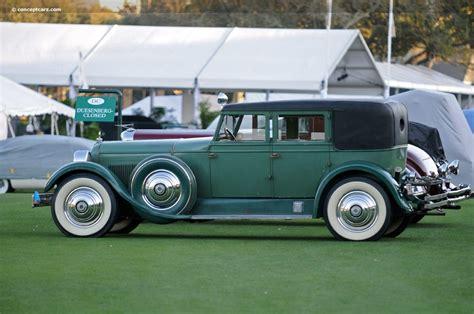 duesenberg model x 1927 duesenberg model x conceptcarz