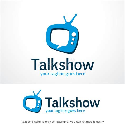 talk less and show more 16 professional learning strategies that make content stick books talk show logo template design vector stock vector image