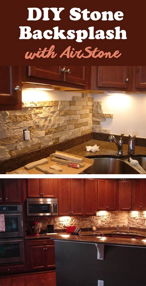kitchen backsplash ideas diy 25 best diy kitchen backsplash ideas and designs for 2017