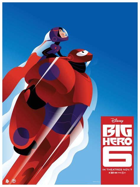 film disney hero poster posse for bighero6 disney whimsy of disney