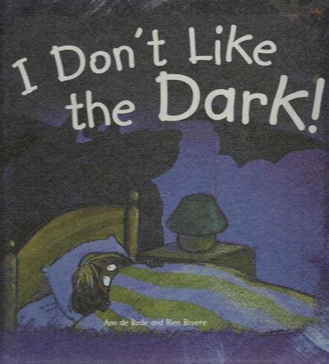 don t be afraid books a great picture book with an educational message