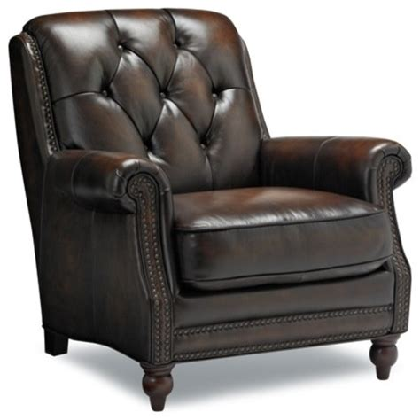 traditional leather armchair tufted leather armchair traditional armchairs and