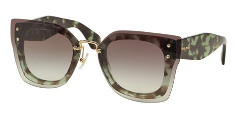 Miu Miu by Miu Miu Mu 04rs Sunglasses Free Shipping