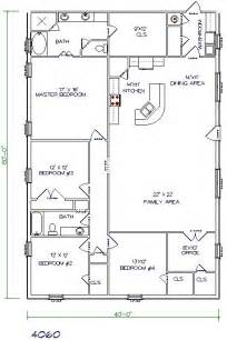 Barn Living Quarters Floor Plans by Metal Buildings With Living Quarters Everything You Need