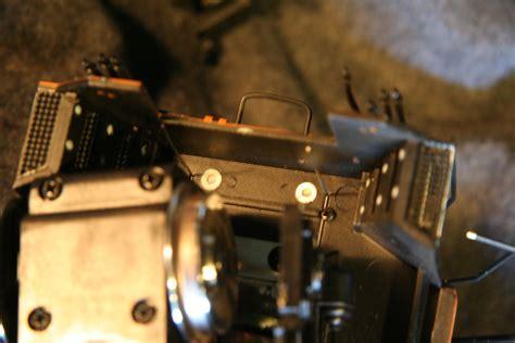 Pb100 Bross Code usa trains sd40 2 repair modification page